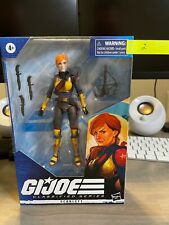 GI Joe Classified Scarlett Wave 1 New HTF