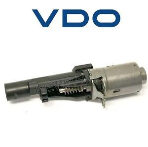 For BMW E71 E82 E84 E88 Eccentric Shaft Actuator for Valvetronic System OEM VDO