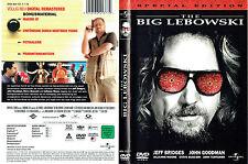 (DVD) The Big Lebowski - Special Edition - Jeff Bridges, John Goodman (1998)