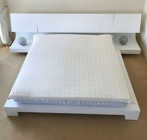 MAGNETIC MATTRESS TOPPER - KING - BACK PAIN - FREE POST AUSTRALIA
