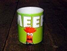 Beaker Muppet Legend Great New MUG #3