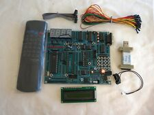 Atmel AVR & AT89S52 Tutorial Kit