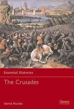 Osprey Publishing Essential Histories 1 - The Crusades