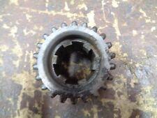 Triumph 650 Transmission 3 rd Gear Lay Shaft 57-3890 #1 656