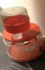 Rotastak Hamster Cage - Vintage 1980's - Starter Home