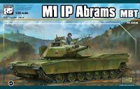 Panda Hobby PH35038 1/35 M1 IP Abrams MBT Model Kit