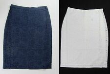 Boden Cotton Patternless Skirts for Women
