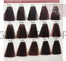 Wella Koleston Hair Colour 55/66 Vibrant Reds Intense Violet Brown 60ml