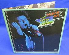 LP GARY GLITTER - TOUCH ME / UK ENGLAND BELL / KULT - DO YOU WANNA TOUCH ME