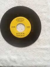 """45 """"Do You Love Me/Chaquita"""" - The Dave Clark Five - Epic #5-9678"""