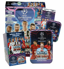 Topps - Champions League 2018/19 Trading Cards-Display,Starter,Booster aussuchen