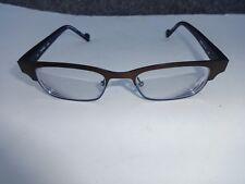 7bf8e9c5f8 Etnia Barcelona Positano EyeGlasses Frame 50-18-145 Col Blue