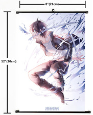 Japanese Anime Noragami Poster Wall Scroll 2103