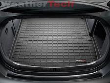 WeatherTech Cargo Liner - Audi A6/S6 - 2005-2011 - Black