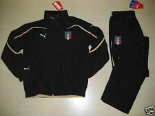 0840 Size S Italy Presentation Tracksuit Tracksuit Survetement Sudadora Italy