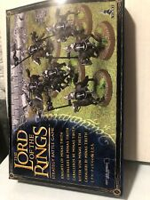THE LORD OF THE RINGS KNIGHTSOF MINAS TIRITH STRAYEGY BATTLE GAME
