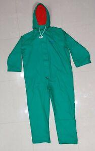 Schonwolf Gepruft Mer Sécurité Protection Suit (Taille:L)