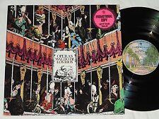 WALDO DE LOS RIOS-Operas (1974) DJ/Promo WARNER BROTHERS LP