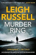 Murder Ring by Leigh Russell (Paperback)