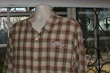 Sierra Vevada Brewing Co - men's outdoor Shirt- Xxl-