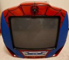 Official Spider-Man 13 inch TV/DVD Combo