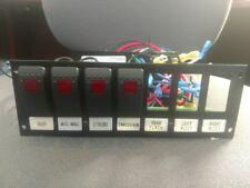 """Havis 3"""" Heavy Duty Switch Panel"""