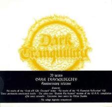 DARK TRANQUILLITY - YESTERWORLDS: THE EARLY DEMOS [DIGIPAK] USED - VERY GOOD CD
