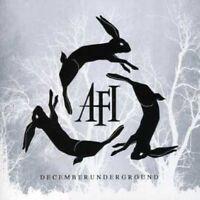 Afi (A Fire Inside) December underground (2006) [CD]