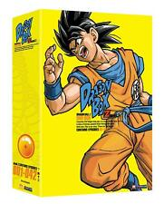 Dragon Ball Z: Dragon Box One (DVD, 2009, 6-Disc Set) brand new RARE