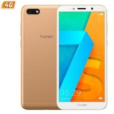 Smartphone honor 7s 2gb/16gb oro dual Sim