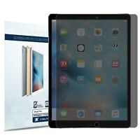 """Privacy Anti Spy Tempered Glass for Apple iPad Pro 12.9"""" 2015 & 2017 Version"""