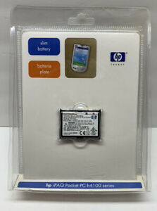 HP iPAQ Pocket PC h4100 Series Slim Replacement Lithium-Ion Battery