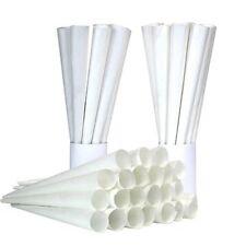 Cotton Candy Cone Benchmark Usa Lot 100 Cones