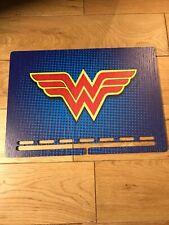 running medal hanger Wonder Woman