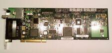 BroadLogic 2035 SATELLITE PRO PCI DVB card - SMART CARD TOP