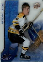 2015-16 Upper Deck Ice Boston Bruins Hockey Card #90 Bobby Orr