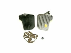 For 1999-2000 AM General Hummer Automatic Transmission Filter Kit WIX 86488VZ