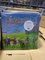 Constantine LP IN Memory Of A Summer Day Versiegelt