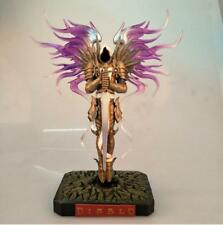 25cm Blizzard DIABLO Tyrael Dark Seraphim Action Figuren Figure TOYS with BOXED
