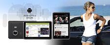 GoClever Guida 3in1 Telecamera-auto con Navigazione e Tablet Android All-in-One