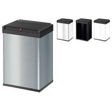 Hailo Müll- & Abfalleimer 35 L Küche