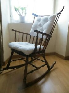 Chaise Tapoviaara - Rocking Chair