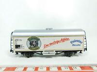 BG778-0,5# Roco H0/DC Bierwagen/Güterwagen Valentins Weizenbier DB NEM, NEUW