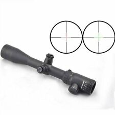 Visionking 3-9x42 Mil-Dot 30mm Shock Resistance Wide Angle Riflescopes