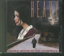 HEAVY Soundtrack 1996 USA CD THURSTON MOORE PLIMSOULS CONNELLS EVAN DANDO