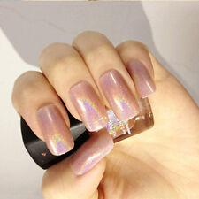 Born Pretty Holographic Holo Glitter Nail Polish Varnish Hologram Effect 6ml 6#