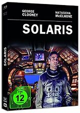 SOLARIS [2002 Soderbergh] (Blu-ray Digibook)~~~~~George Clooney~~~~~NEW & SEALED