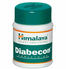 1 Bottle Diabecon Himalaya Herbal 60 tabs, US Shipped Fast Free Shipping!!