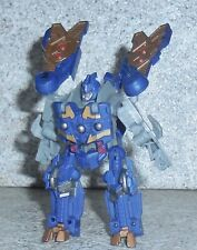 Transformers dark of the Moon SOUNDWAVE Cyberverse Legends (glued head)