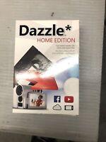 Dazzle Home Edition PC Video Transfer Software DZHEEFMBAM